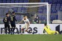 Рома излъга Аякс и ще играе на 1/2-финал в Лига Европа