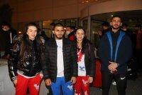 Българските щангисти с най-силно представяне на европейско от 17 години насам
