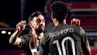 Пестелив Юнайтед си тръгна доволен от Гранада