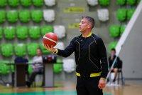 Най-добрият български съдия ще свири на ЕвроБаскет