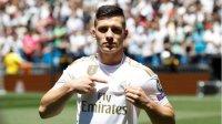 Лука Йович се връща в Реал