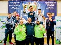България ще бъде представена от седем боксьори на Световното в Киелце