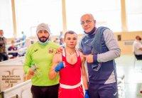Ясен Радев стартира българското участие на Световното по бокс в Полша