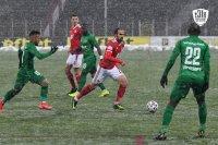 Лудогорец и ЦСКА ще определят втория финалист за Купата