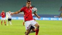 България отново в червено за мача със Северна Ирландия