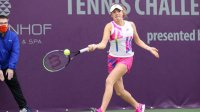 15-годишна с първа победа в турнир на WTA