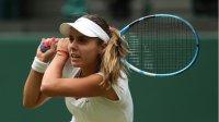"""Вики Томова се класира за първи път на 1/4-финал в турнир от сериите """"WТА 250"""""""