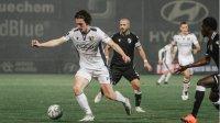 Краев влезе за пет минути при равенство срещу Спортинг