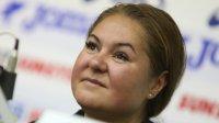 Ива Уорън е новият административен директор на ЦСКА София