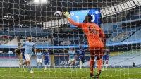 Агуеро пое вината за изпуснатата дузпа срещу Челси