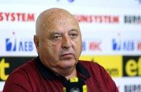 Венци Стефанов: Славия е последният отбор, който може да изпадне