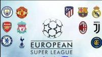 """УЕФА обяви наказанието на отборите, които напуснаха """"Суперлигата"""""""