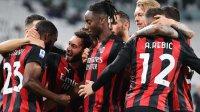 Милан спечели като гост на Ювентус за първи път от девет сезона насам