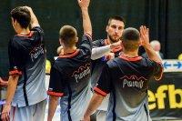 Историческо! Академик (Пловдив) на първи финал в Балканската лига