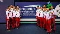 България с трима полуфиналисти на европейското по скокове на батут