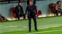 Симеоне след 0:0 с Барселона: Мачът стана така, както искахме