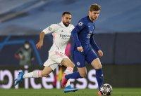 Реал (Мадрид) и Челси оставиха всичко за реванша в Лондон