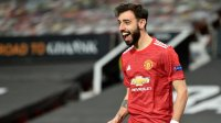 Бруно Фернандеш: Юнайтед заслужава повече от триумф в Лига Европа