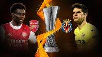 Гледайте НА ЖИВО по БНТ 1: Арсенал - Виляреал, 1/2 финал реванш в Лига Европа!