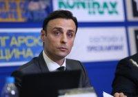 Бербатов за реформата в първенството: Това е престъпление!