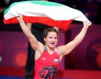 Биляна Дудова триумфира с четвърта европейска титла