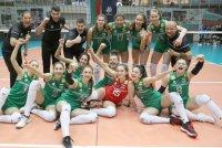 Девойките ни разбиха Естония на старта на квалификациите за ЕвроВолей 2021
