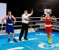 Росенов с бронз от Световното по бокс за младежи и девойки