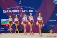 Ансамбълът ни спечели златен медал в многобоя на Световната купа в Баку