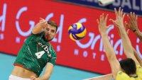 Мартин Атанасов: Мечтая за медал с националния отбор