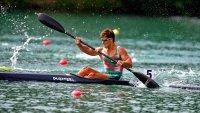 Мирослав Кирчев е на финал на олимпийската квалификация по кану-каяк