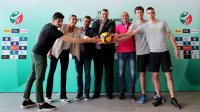 """Любо Ганев даде старт на мисията """"Световно първенство 2021"""""""