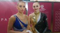 България с Калейн и Тасева на Европейското във Варна
