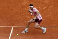 """Григор Димитров отпадна от квалификант в първия кръг на """"Мастърс""""-а в Рим"""
