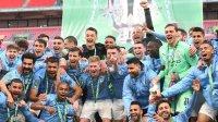 Манчестър Сити е новият шампион на Англия