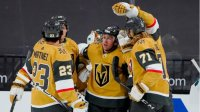 Вегас Голдън Найтс пръв се класира за плейофите в НХЛ