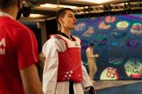 Дани Ладжев e на победа от квота за Токио