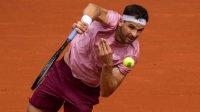 Квалификант ще бъде първият съперник на Григор Димитров в Рим