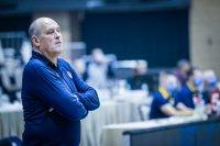 Росен Барчовски: Бългрия ще преодолее групата на ЕвроБаскет 2022