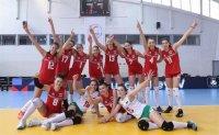 България U16 стартира срещу Северна Македония в евроквалификациите