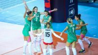 """""""Лъвиците"""" загряват за Златната европейска лига с две контроли срещу Полша"""