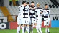 Локомотив (Пловдив) надигра Лудогорец в Разград