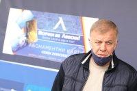 Наско Сираков: Левски може да остане без лиценз