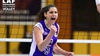 Ева Янева се връща в националния само за ЕвроВолей 2021