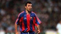 Преди 31 години: Стоичков подписва с Барселона