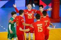 България U17 ще играе с Италия, Полша и Сърбия на ЕвроВолей 2021