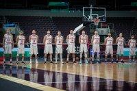 """Жребият е хвърлен! България попадна в Група """"А"""" на ЕвроБаскето 2022"""