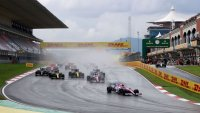 Турция за втора поредна година ще посрещне Формула 1