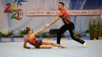 Смесента ни двойка остана извън финала на СК в София
