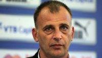 Тони Здравков след поражението: Проблемът е концентрацията