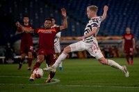Рома победи Юнайтед в протоколния реванш след ново голово шоу